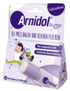 Arnidol Bump Stick